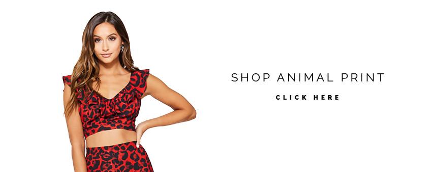 ce78b434711 Animal Print Clothing & Dresses   QUIZ